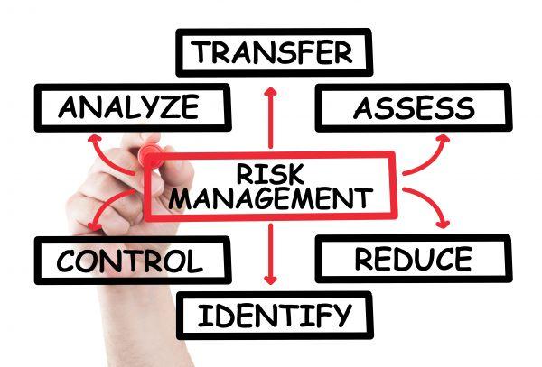 Welke risico's zijn het grootst en verdienen uw eerst aandacht?